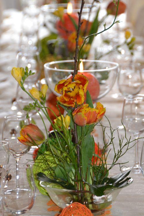 Bankett und feiern hotel zur m hle bad breisig - Gastronomie dekoration ...