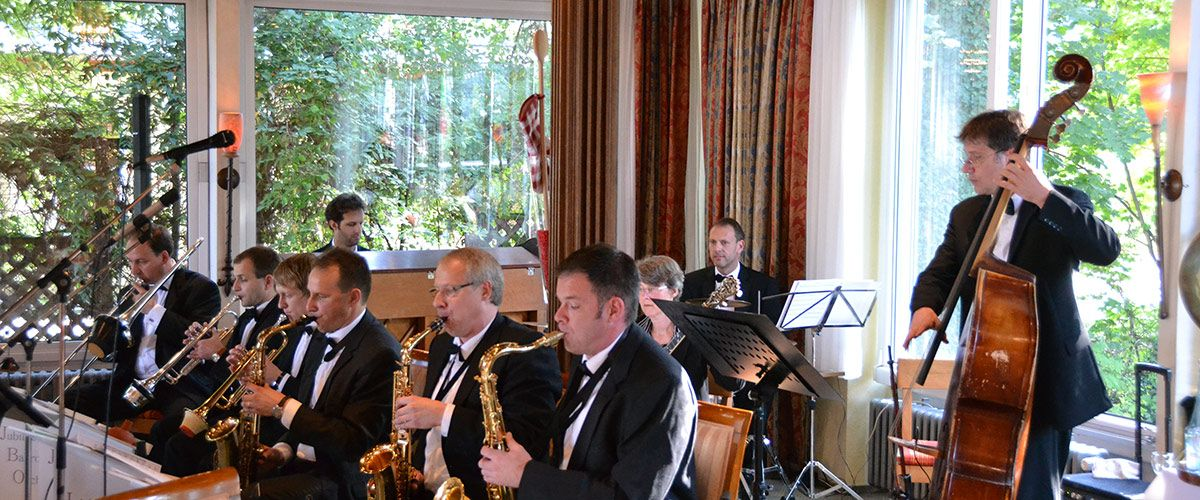 Jubilee Ballroom Orchestra